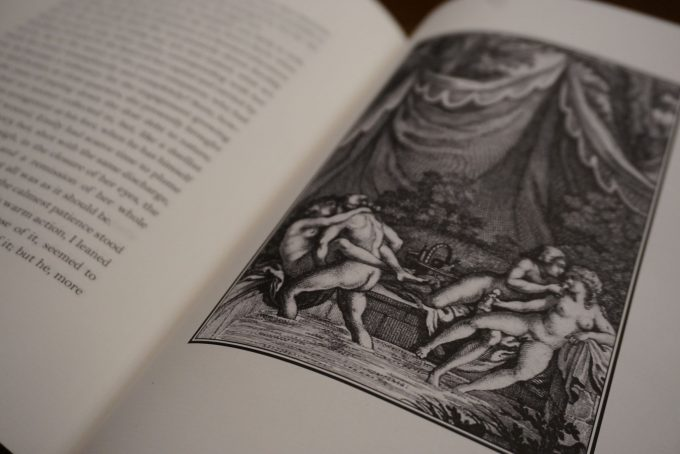 John Cleland, Memoirs of a Woman of Pleasure